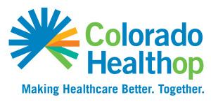 Colorado HealthOP Logo
